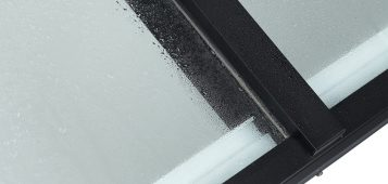 preventing condensation in skylights