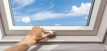 Signs that it's time to replace your skylight